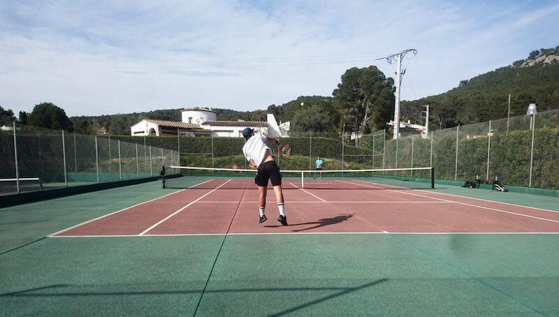club-tenis-costa-brava